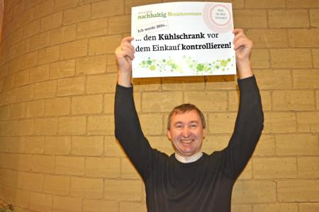 Herbert Greisberger – tatkräftiger Geschäftsführer, eNu