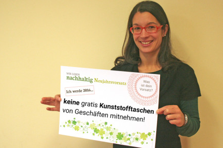 Manuela Krendl – in Sachen Nachhaltigkeit unterwegs für die Abt. Umwelt, Technik und Innovation, WK NÖ