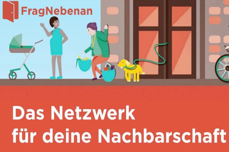 © Netzwerk-Nachbarschaft
