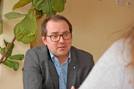 Mag. Christoph Urbanek