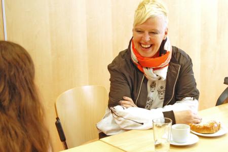 Interview mit Mag.<sup>a</sup>Susanne Brandstetter