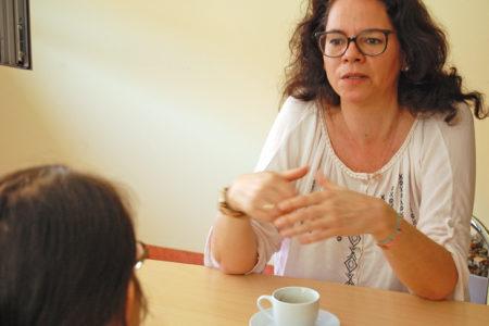 Interview mit GF DIin Sabine Pleininger, biohelp Garten & Bienen