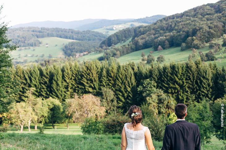 Foro: Hochzeit, © kalinkaphoto