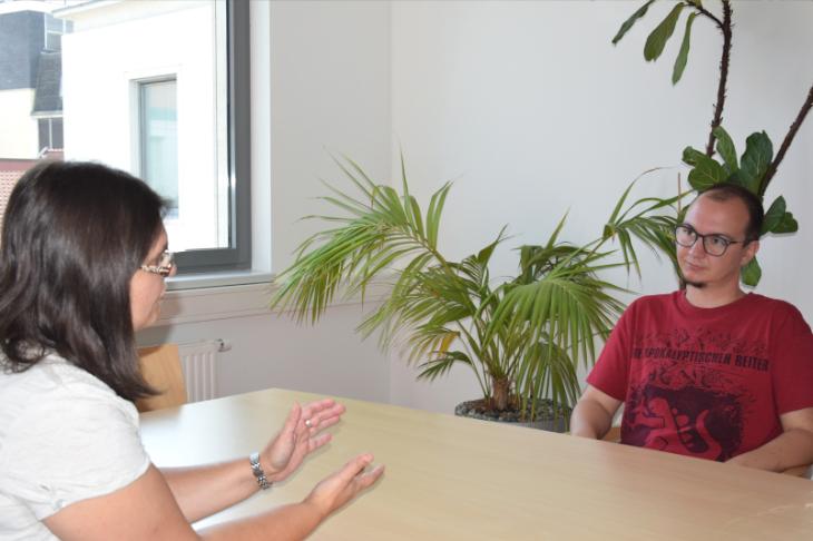 Interview mit Manuel Binder, foodsharing-Gruppe St. Pölten