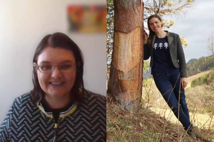 Interview mit Sandra Falkner Mitgründerin vonAlpengummi
