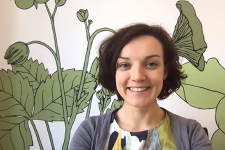 Interview mit Theresa Imre, Gründerin und Geschäftsführerin vom markta